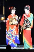 AKB48グループ『第6回じゃんけん大会』宮崎美穂(AKB48 Team A)、コウメ太夫