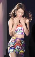 AKB48グループ『第6回じゃんけん大会』篠崎彩奈(AKB48 Team K)