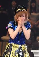 AKB48グループ『第6回じゃんけん大会』大家志津香(AKB48 Team A)