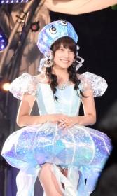 AKB48グループ『第6回じゃんけん大会』入山杏奈(AKB48 Team A)