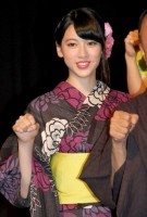 三吉彩花(C)ORICON NewS inc.