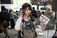 『TOKYO GAME SHOW 2015』
