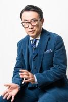 三谷幸喜監督インタビュー(写真:鈴木一なり)