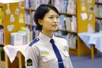 『図書館戦争 THE LAST MISSION』劇中カット