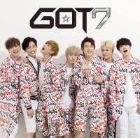 GOT7のシングル「LAUGH LAUGH LAUGH」【初回生産限定盤A】