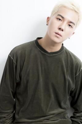 ソン・ミンホ(Rap)