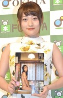 NMB48・小谷里歩 (C)ORICON NewS inc.