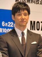 西島秀俊 (C)ORICON NewS inc.