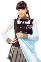私立恵比寿中学の中山莉子
