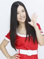 古川いおり(C) EBISU★MUSCATS PROJECT