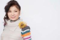 八代亜紀『哀歌 -aiuta-』インタビューカット