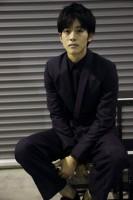 松坂桃李 『劇場版 MOZU』インタビュー(写真:片山よしお)