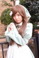 工藤美輝さん @mikimiku0411