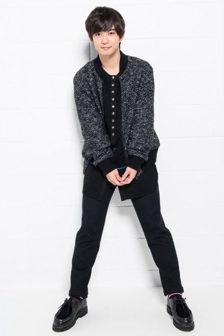 千葉雄大 『通学シリーズ 通学電車』インタビュー(写真:鈴木一なり)