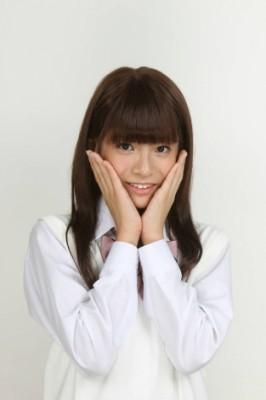 月9ドラマ『5→9 〜私に恋したお坊さん〜』で女装を披露している高田彪我