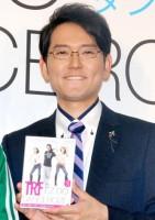 ナイツ・土屋伸之 (C)ORICON DD inc.