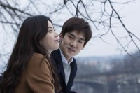 ハン・ヒョジュとユ・ヨンソク