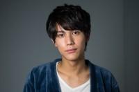 中川大志 『通学シリーズ 通学途中』インタビュー(写真:鈴木一なり)