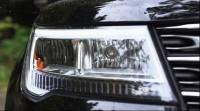 『未来愛車navi.』Vol.1フォード『エクスプローラー』:存在感が増したLEDヘッドライト