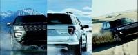 『未来愛車navi.』Vol.1フォード『エクスプローラー』:オフロードも快適に走れるSUV車の代表格