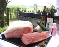 【オトナの社会科見学Vol.1ー霧島酒造】牧畜業が盛んな都城市の牛肉。ほどよい霜降りで口解けもよく美味