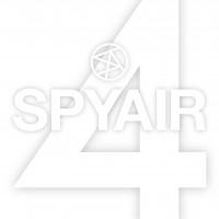 SPYAIRのアルバム『4』