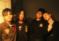東京・渋谷の代官山SPACE ODDで開催された2nd日本ワンマンライブ(写真:DRDR amc提供)