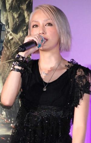 画像・写真 | デビュー15周年の中島美嘉 14枚目 | ORICON NEWS