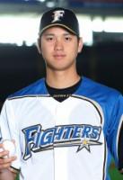 野球の大谷翔平選手