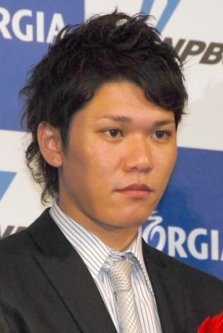 野球の坂本勇人 (C)ORICON DD inc.