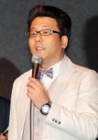 フジテレビの軽部真一アナウンサー (C)ORICON NewS inc.