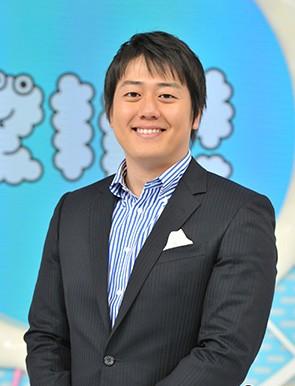 日本テレビの安村直樹アナが初のランクイン