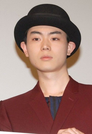 菅田将暉(C)ORICON NewS inc.