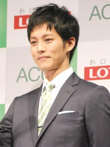 松坂桃李 (C)ORICON NewS inc.