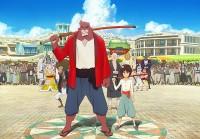 4位『バケモノの子』58億5000万円 (C)2015 THE BOY AND THE BEAST FILM PARTNERS