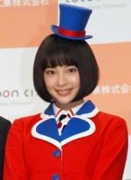 広瀬すず(C)ORICON NewS inc.
