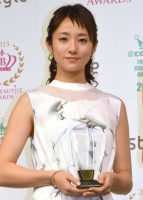木村文乃 (C)ORICON NewS inc.