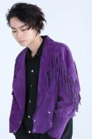 菅田将暉 『ピンクとグレー』インタビュー(写真:片山よしお)