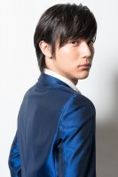 中川大志 『映画ちびまる子ちゃん』インタビュー(写真:鈴木一なり)