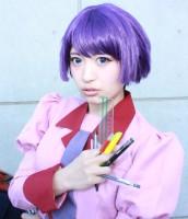 【コミケ89】コスプレイヤー mimiさん(1日目)