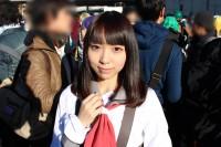 【コミケ89】コスプレイヤー 憧子さん(1日目)