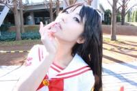 【コミケ89】コスプレイヤー 蝶良寿々さん @tefuran(1日目)