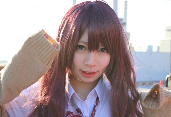 【コミケ89】矢神ゆのさん(『アイドルマスターシンデレラガールズ』一ノ瀬志希)