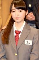 欅坂46の今泉佑唯(いまいずみ ゆい)