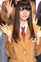 欅坂46の土生瑞穗(はぶ みづほ)