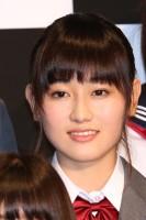 欅坂46の守屋茜(もりや あかね)