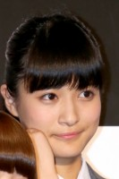 欅坂46の織田奈那(おだ なな)
