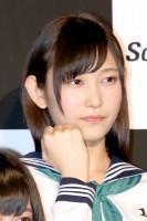 欅坂46の志田愛佳(しだ まなか)