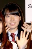 欅坂46の米谷奈々未(よねたに ななみ)