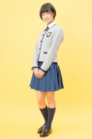 欅坂46の平手友梨奈(ひらて ゆりな)